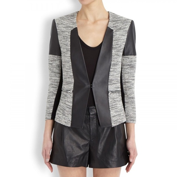 Cut25 by Yigal Azrouel Jackets & Blazers - Cut 25 super chic jacket!